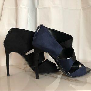 Zara Shoes - REDUCED! Zara Basic Collection Heels